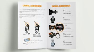 Descargar PDF – Ajuste el DA-40 para Slimline 2